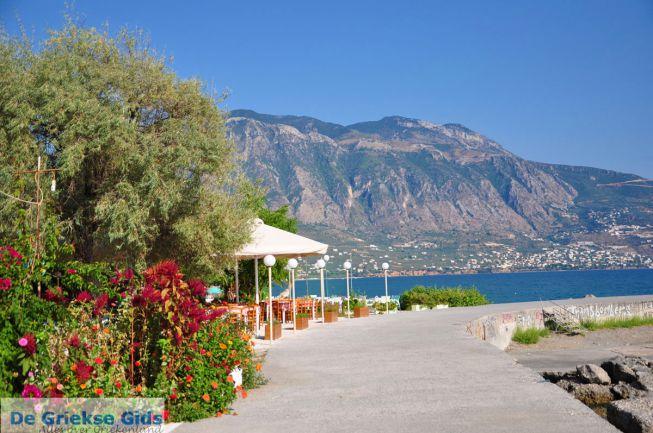 Kalamata Peloponnesos Griekenland